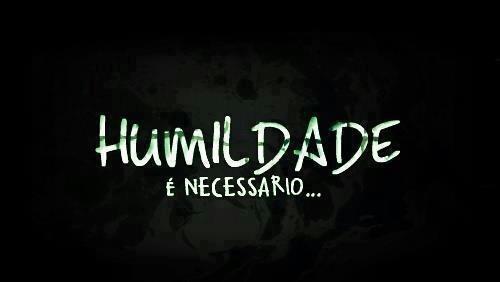 Arquivos ser humilde - Comunidade Cristã Restaurando Vidas em  BotafogoComunidade Cristã Restaurando Vidas em Botafogo